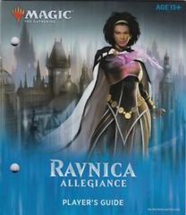 Ravnica Allegiance Player's Guide