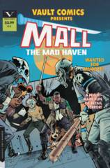 Mall #1 (Mature Readers) (Cover B)
