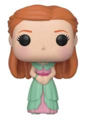 Ginny Weasley #92 (Yule Ball)