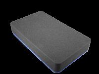 Blü Foam - 2 inch