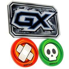 Pokemon - Counters (Poison, Burn, & GX Counter)