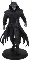 Icon Heroes - Batman Who Laughs Collectible Statue Paperweight (Previews Exclusive San Diego Comic-Con 2018)