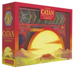 Catan 3D Edition (2021)