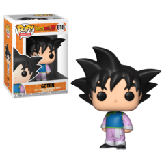 Dragon Ball Z - Goten #618