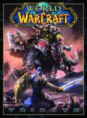 World of Warcraft Tribute Softcover
