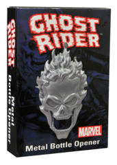 Diamond Select Toys - Ghost Rider Metal Bottle Opener