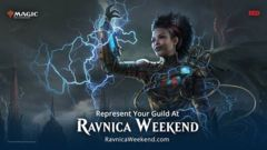 Guilds of Ravnica Weekend - Guild Expedition event