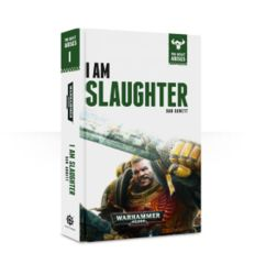 The Beast Arises: Vol. 1 - I Am Slaughter