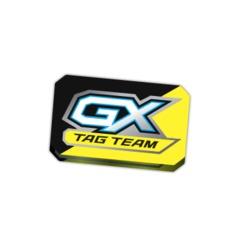 Pokemon - Tag Team Metal GX Counter