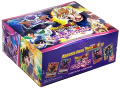 Dragon Ball Super TCG - Theme Booster TB03: Clash of Fates Booster Box