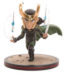 Loki - Q-Fig Max Thor Ragnarok Figure