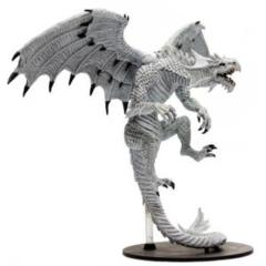 Dragon, White (Gargantuan) (73145)