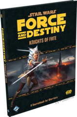 Star Wars: Force and Destiny - Knights of Fate Hardcover