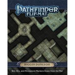 Pathfinder Flip-Mat - Bigger Dungeon