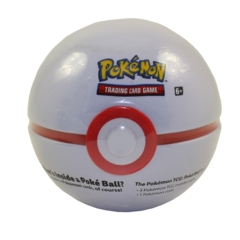 PokéBall Tin - Premier Ball - Series 5