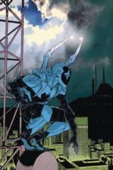 Blue Beetle #5 (Variant Edition)
