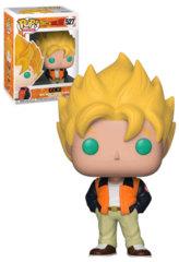 Dragon Ball Z - Goku #527