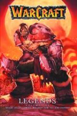 Warcraft Legends Trade Paperback Vol 01