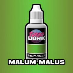 Turbo Dork - Metallic: Malum Malus 20ml bottle