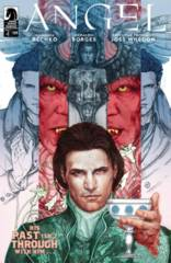 Angel: Season 11 #1 (Main Fischer Cover)