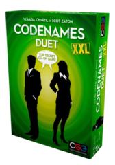 Codenames: Duet XXL