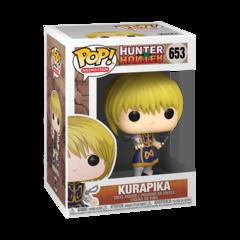 Hunter x Hunter - Kurapika #653
