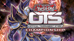 Yu-Gi-Oh! - Official Tournament Store Championship 09.29.2018