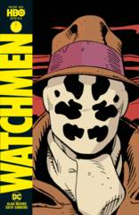 Watchmen International Edition Trade Paperback (Mature Readers)