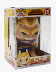 My Hero Academia - All Might #821 (10 inch)