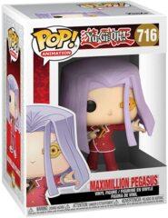 Yu-Gi-Oh! - Maximillion Pegasus #716