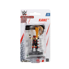 WWE HeroClix: Kane Expansion Pack (73904)
