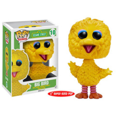 Sesame Street - Big Bird #10