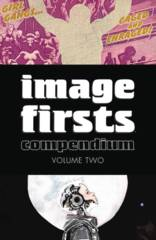Image Firsts: Compendium Vol 2 (Mature Readers)
