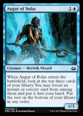 Blue Ox Pauper Decks -