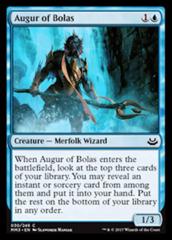 Blue Ox Pauper Decks -