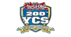 Yu-Gi-Oh! - YCS Columbus Very Important Player Qualifier 09.01.2018