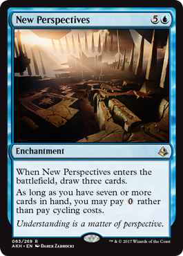 Blue Ox Pioneer Decks - Got Some Perspectives New Perspectives Combo