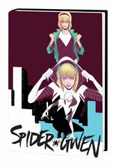 Spider-Gwen Hardcover #1