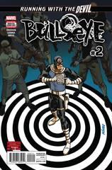 Bullseye #2 (Of 5) (Mature Readers)