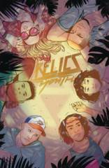 Relics Of Youth #1 (Cover A)