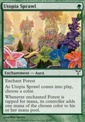 "Blue Ox Pauper Decks - ""Mucho Mana"" Mono-green Auras!"