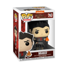 Legend of Korra - Mako #763