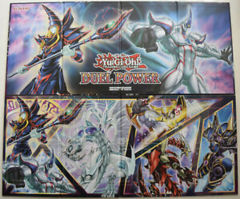 Konami - Yu-Gi-Oh! Duel Power Double-sided Gaming Board