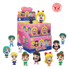 Sailor Moon - Mystery Minis Specialty Series