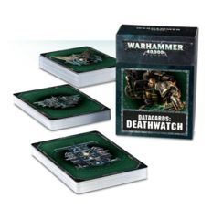 Deathwatch - Datacards: Deathwatch