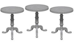 Small Round Tables (73365)