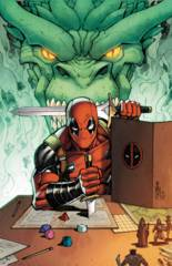 You are Deadpool #1 (of 5) (Mature Readers) (Lim Variant)
