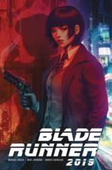 Blade Runner 2019 #1 (Mature Readers) (Cover A - Artgerm)