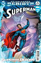 Superman #19 (Variant Edition)