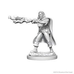 Human Sorcerer (Male) (72628)